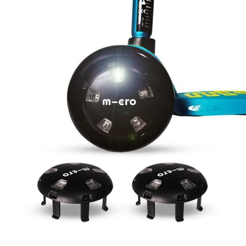휘저 LED 바퀴캡