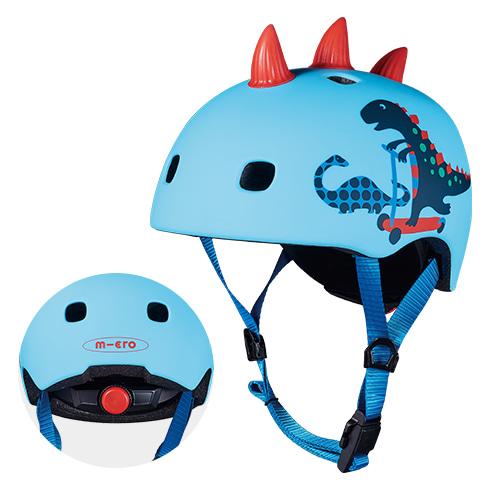 헬멧 디럭스 V3 3D공룡